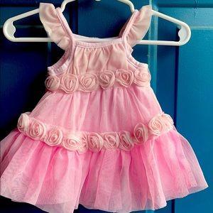 Newborn Truly Scrumptious by Heidi Klum Pink